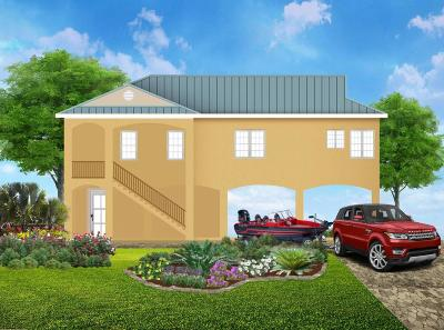 Key Largo Single Family Home For Sale: 52 Tarpon Avenue