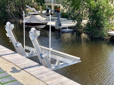 Islamorada, Key Largo Single Family Home For Sale: 7 N Blackwater Lane