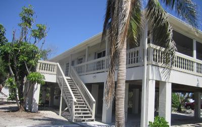 Monroe County Single Family Home For Sale: 17165 Wahoo Lane
