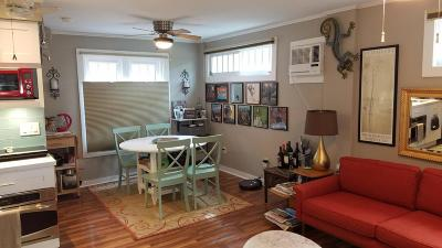 Key West Condo/Townhouse For Sale: 1110 Fleming Street #4