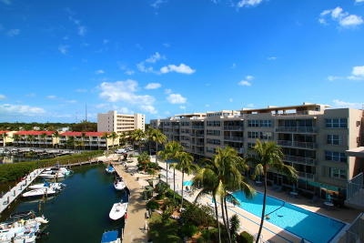 Islamorada Condo/Townhouse For Sale: 88500 Overseas Highway #324