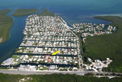 Islamorada Single Family Home For Sale: 130 Palermo Drive