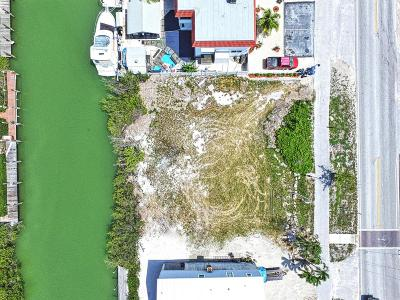 Monroe County Residential Lots & Land For Sale: 311 Sombrero Beach Road