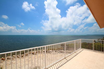 Key Largo Single Family Home For Sale: 1501 Ocean Bay Drive #E2