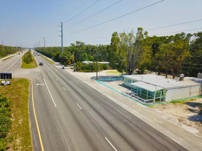 Commercial For Sale: 105045 Overseas Highway