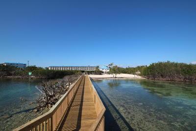 Key Largo Condo/Townhouse For Sale: 500 Burton Drive #4404