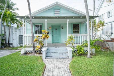 Single Family Home For Sale: 1105 Flagler Avenue