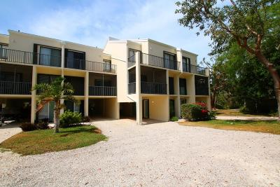 Tavernier Condo/Townhouse For Sale: 94220 Overseas Highway #2G