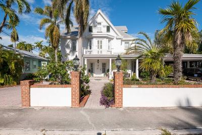 Single Family Home For Sale: 1117 Flagler Avenue