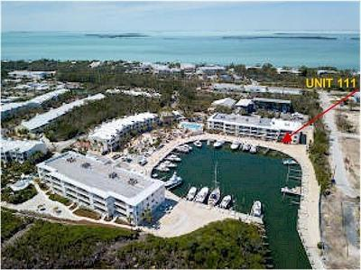 Key Largo Condo/Townhouse For Sale: 97501 Overseas Highway #111