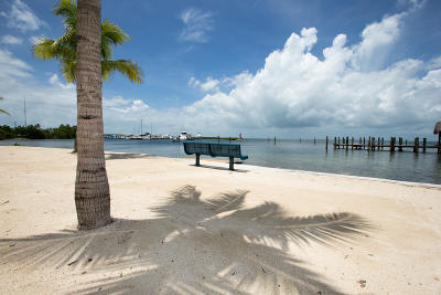 Islamorada Condo/Townhouse For Sale: 87200 Overseas Highway #S1