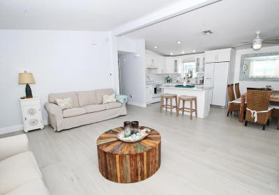 Marathon Single Family Home For Sale: 317 Sombrero Beach Road