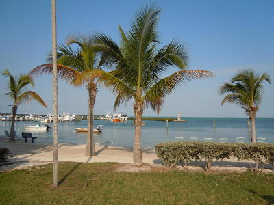 Islamorada Condo/Townhouse For Sale: 87200 Overseas Highway #A-9