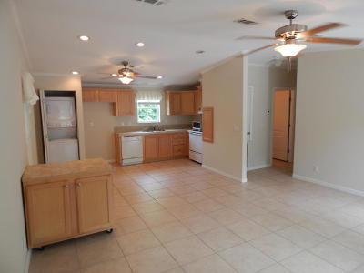 Key Largo Single Family Home For Sale: 114 Atlantic Drive