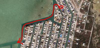 Monroe County Residential Lots & Land For Sale: Caribbean Drive