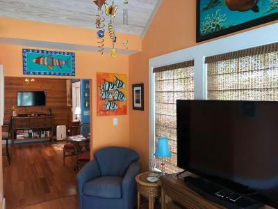 Key West Single Family Home For Sale: 726 Olivia Street