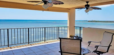 Islamorada Condo/Townhouse For Sale: 79901 Overseas Highway #416