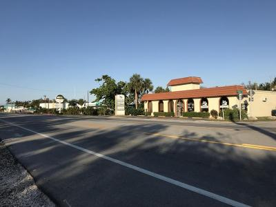 Islamorada Commercial For Sale: 82685 Overseas Highway