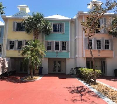 Key Largo Condo/Townhouse For Sale: 97501 Overseas Highway #704