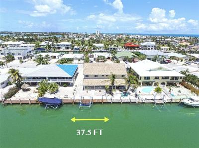 Key Colony Half Duplex For Sale: 351 9th Street