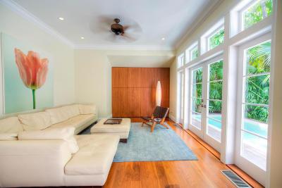 Key West Single Family Home For Sale: 915 Cornish Lane