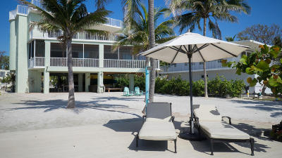 Key Largo Single Family Home For Sale: 71 Shoreland Drive