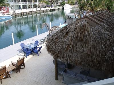 Islamorada Multi Family Home For Sale: 144 Palermo Drive
