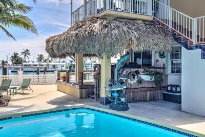 Marathon Single Family Home For Sale: 1285 26th