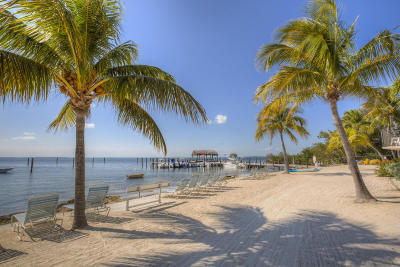 Islamorada Condo/Townhouse For Sale: 87200 Overseas Highway #A10