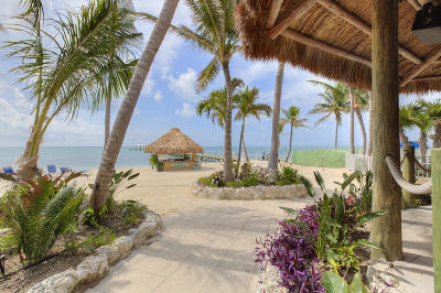 Islamorada Commercial For Sale: 81801 Overseas Highway #752