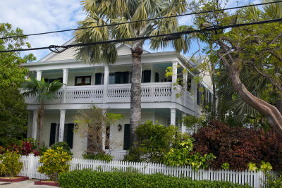 Key West Single Family Home For Sale: 929 United Street