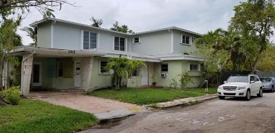 Key West Single Family Home For Sale: 1701 Ashby Street