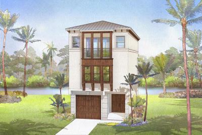 Marathon Single Family Home For Sale: 451 Sombrero Beach Road