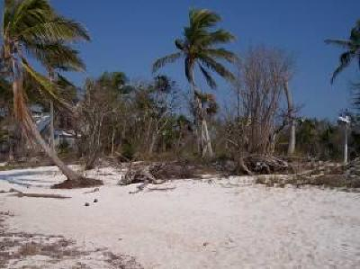 Cook Island (29.0) Residential Lots & Land For Sale: Lot 5W Cook Island