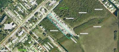 Commercial For Sale: 97901-51 Overseas Highway