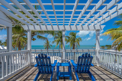 Condo/Townhouse For Sale: 2600 Overseas Highway #42