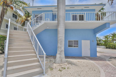 Single Family Home For Sale: 224 Tarpon Street