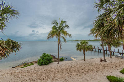 Key West Condo/Townhouse For Sale: 3841 N Roosevelt Boulevard #114