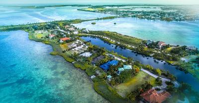 Shark Key Residential Lots & Land For Sale: 60 Cannon Royal Drive