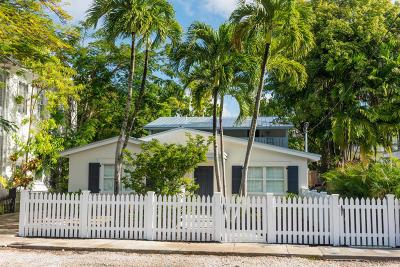 Multi Family Home For Sale: 1017 Windsor Lane #1-3