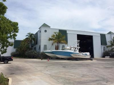 Big Pine, Big Pine Key, Conch, Duck, Key Colony, Key Colony Beach, Layton, Long Key, Marathon, No Name, Summerland, Summerland Key Boat Slip For Sale: 12411 Overseas Highway #64B
