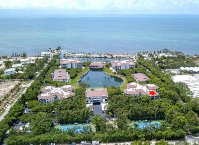 Islamorada Condo/Townhouse For Sale: 88181 Old Highway #21A