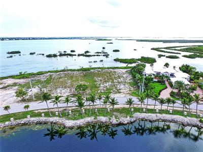 Shark Key Residential Lots & Land For Sale: 62 Cannon Royal Drive