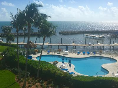Islamorada Condo/Townhouse For Sale: 87851 Old Highway #K32