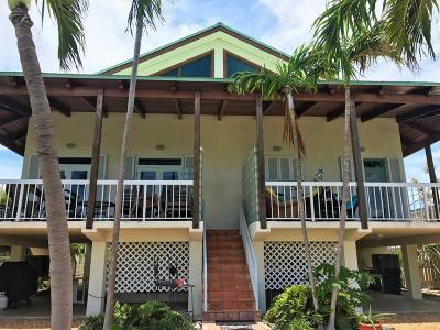 Key Colony Duplex For Sale: 250 4th Street