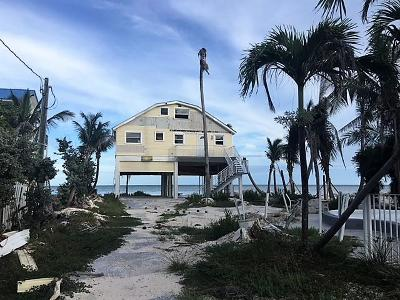 Monroe County Multi Family Home For Sale: 58622 Overseas Highway