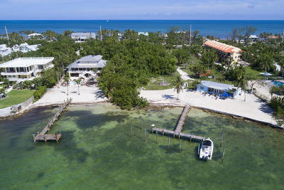 Islamorada Residential Lots & Land For Sale: Overseas Highway