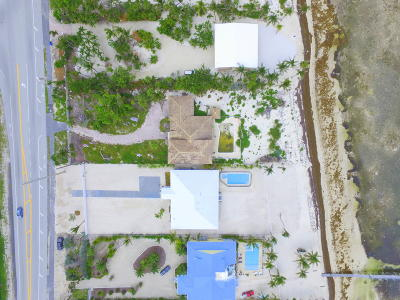 Single Family Home For Sale: 65780 Overseas Highway