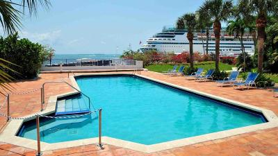 Key West FL Condo/Townhouse For Sale: $3,250,000