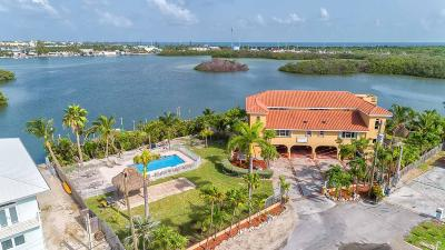 Coco Plum Beach (54.5) Single Family Home For Sale: 27 Avenue F